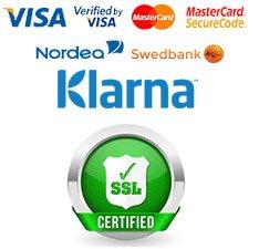 Läs mer om säkra betalningar