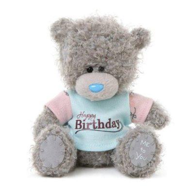 Happy Birthday, Me to You