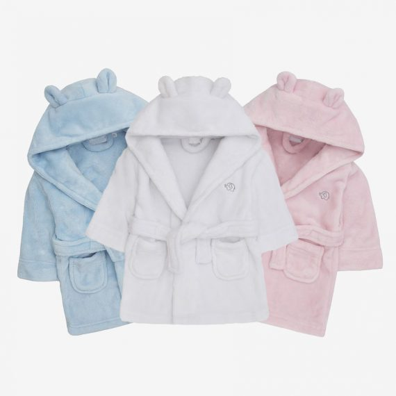 badrock för bebis