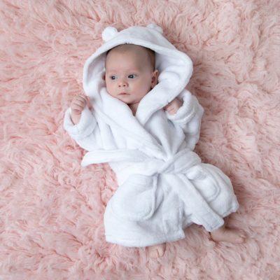 Badrock bebis med namn