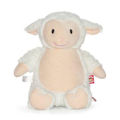 Lamm mjukisdjur med namn