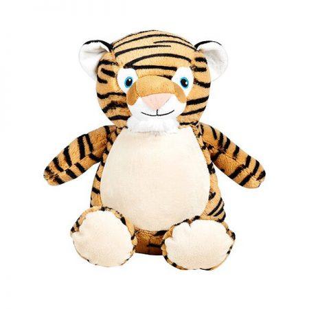 Mjukisdjur Tiger