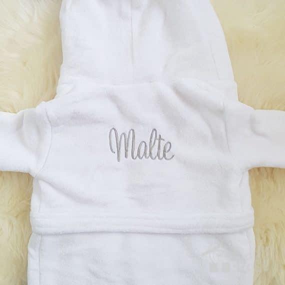 badrock till bebis med namn
