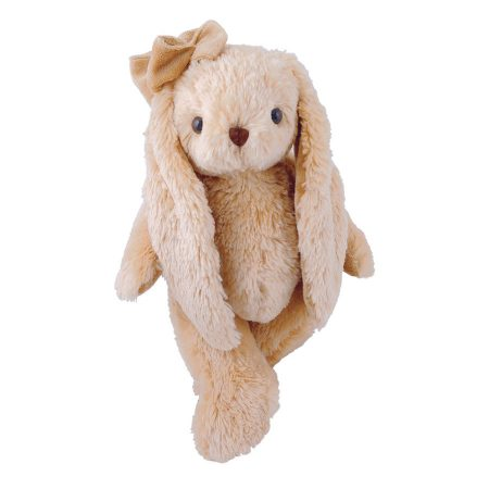 Cornelia, ljusbrun kanin mjukisdjur, bukowski