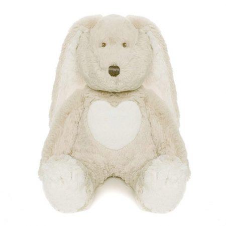 Gosedjur Brun Kanin Cream, Teddykompaniet, 44 cm