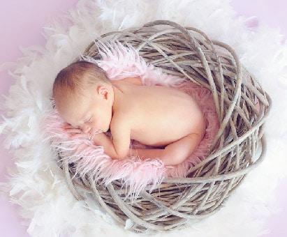 Present till nyfödd