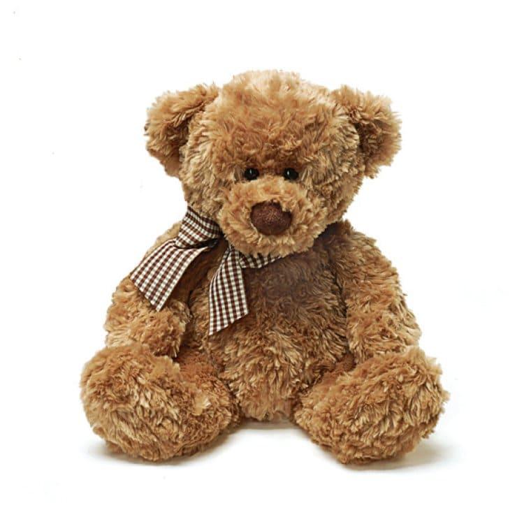 ville teddykompaniet