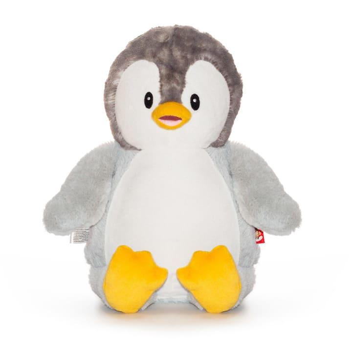 Pingvin gosedjur med namn