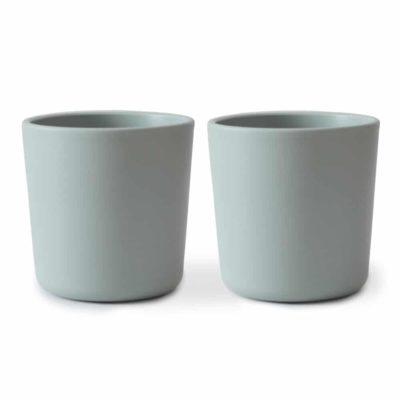 Mushie Kopp Cup Sage